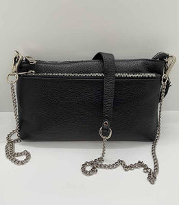 Pochette Real Leather