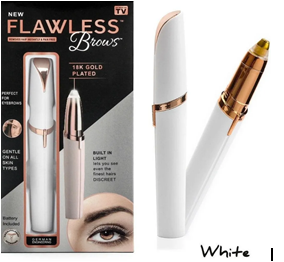 Flawless Brows Depilador De Cejas
