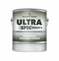 Ultra Spec® Masonry Products