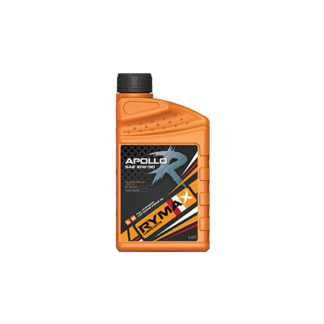 Rymax Apollo R SAE 10W/50 Full Synthetic Racing Engine Oil