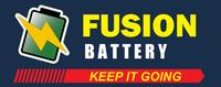 Fusion Battery