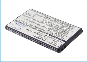 Battery for Acer Iconia Smart BAT-510, BAT-510 (1ICP5/42/61), BT0010S001, BT0010