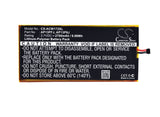 Battery for Acer Iconia B1-720-81111G00nkr AP13P8J, AP13P8J(1ICP4/58/102), AP13P