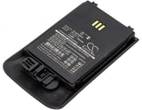 Battery for Aastra DT692 660190/1A, 660190/R2B, 660216/1B1 3.7V Li-ion 930mAh /