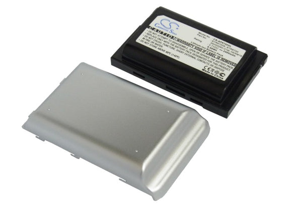 Battery for HTC Apache 35H00060-01M, 35H00060-04M, BTR6700, BTR6700B, HERM160, H