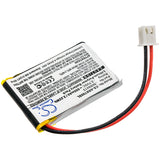 Battery for Atrack AK7 GPS N068413 3.7V Li-Polymer 600mAh / 2.22Wh