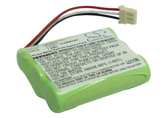 Battery for IBM pSeries 22R2717, 2763, 2778, 2782, 3HR-AAC, 42R5070, 44L0313, 57