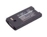 Battery for Avaya SMT-W5110B 700431489, 700431497 3.7V Li-ion 1100mAh / 4.07Wh