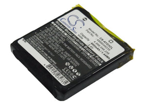 Battery for Avaya Tenovis Integral D3 Mobile 4.999.046.235, 4.999.134.298, 49990