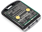 Battery for Avaya DECT D4 5010808000 3.7V Li-ion 700mAh / 2.59Wh