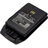 Battery for Aastra DT413 3.7V Li-ion 1100mAh / 4.07Wh