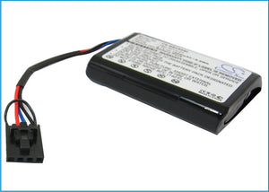 Battery for 3WARE 9500 190-3010-01 3.7V Li-ion 1800mAh / 6.66Wh