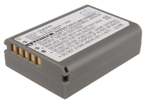 Battery for Olympus EM5 BLN-1 7.6V Li-ion 1050mAh / 7.98Wh
