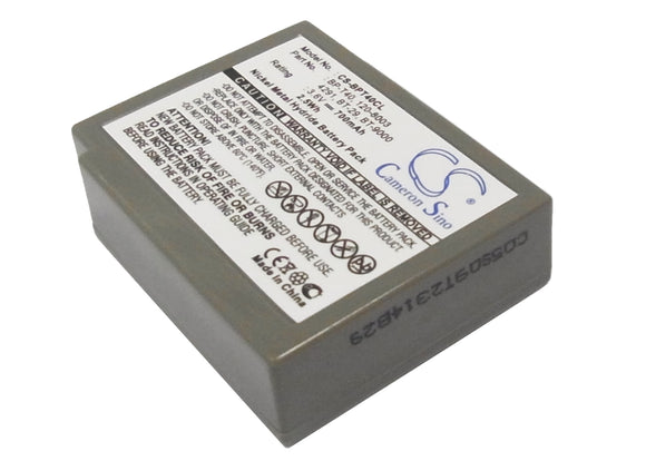Battery for AEG VIVA 3.6V Ni-MH 700mAh
