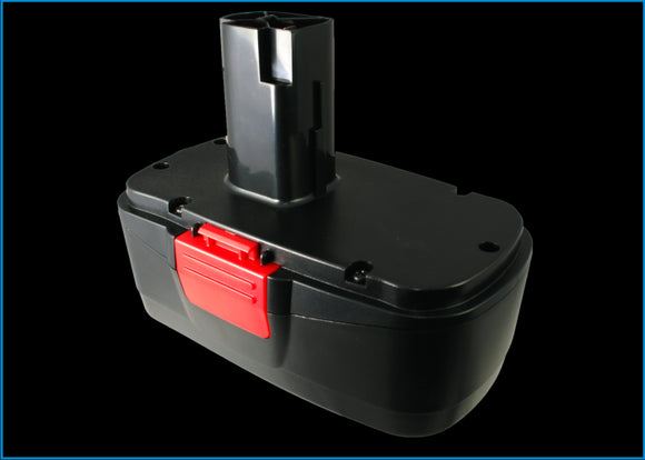 Battery for Craftsman Weather Radio 315.115810 11375, 11376, 130279005, 1323517,