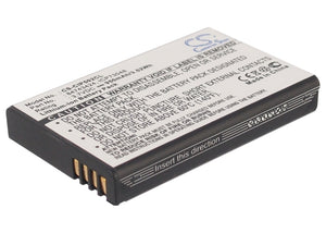 Battery for AGFEO Dect 50 3.7V Li-ion 950mAh / 3.52Wh