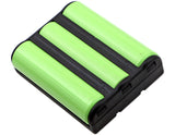 Battery for Audiovox DT951CI 3.6V Ni-MH 2000mAh / 7.20Wh