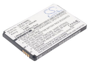 Battery for Motorola W370 BQ50, BT50, BT51, CFNN1037, SNN5766A, SNN5771, SNN5771