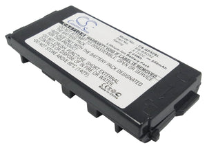 Battery for Panasonic GD52 EB-BSD52 3.7V Li-ion 550mAh