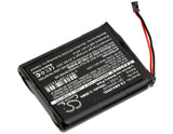 Battery for Garmin Approach G30 361-00043-02 3.7V Li-ion 700mAh / 2.59Wh