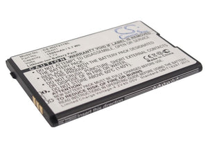 Battery for KPN Messenger 2 HB4H1 3.7V Li-ion 1000mAh / 3.7Wh