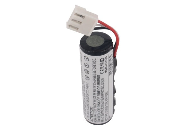 Battery for Ingenico iWL252 295006044, 296110884, F26401964, F26402274, L01J4400