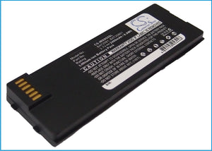 Battery for Iridium 9555 BAT20801, BAT2081, BAT31001 3.7V Li-ion 2400mAh / 8.88W