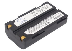 Battery for MOLI MCR-1821C/1-H 7.4V Li-ion 2600mAh / 19.24Wh