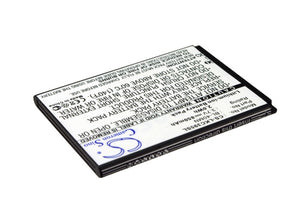 Battery for AT&T Xpression BL-40MN, EAC61700902 3.7V Li-ion 850mAh / 3.15Wh