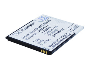 Battery for Mobistel MT8201w BTY26184, BTY26184Mobistel/STD 3.7V Li-ion 2000mAh