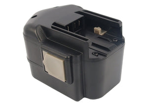 Battery for AEG WBE2E 12 48-11-1900, 48-11-1950, 48-11-1960, 48-11-1967, 48-11-1