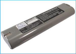 Battery for Makita 6093D 191681-2, 192533-0, 193889-4, 193890-9, 632007-4, 9000,