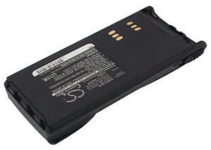 Battery for Motorola MTX850 HMNN4151, HMNN4151AR, HMNN4154, HMNN4158, HMNN4159,