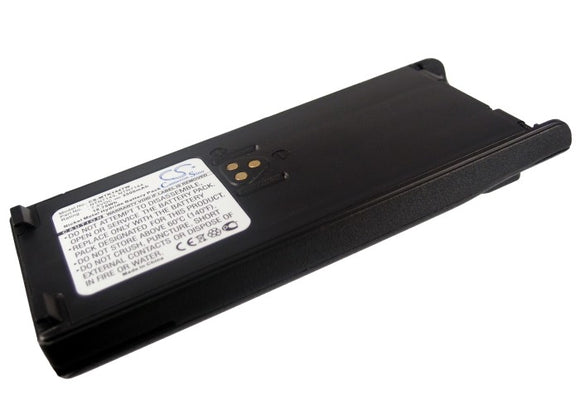 Battery for Motorola MT2100 FuG11b, NTN7143, NTN7143A, NTN7143B, NTN7143CR, NTN7