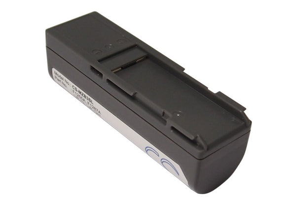 Battery for Sony MZ-R35 LIP-12, LIP-12H 3.7V Li-ion 2300mAh