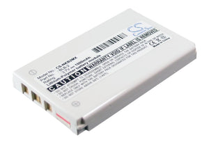 Battery for G-SHOT G515 BLI-248 3.7V Li-ion 1000mAh / 3.70Wh