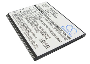 Battery for Alcatel One Touch 903D BY71, CAB31P0000C1, CAB31P0001C1, TB-4T005820