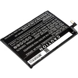 Battery for Alcatel One Touch Pixi 4 Plus Power CAC5000006CC, TLP050BC 3.8V Li-P