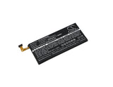 Battery for Alcatel One Touch Allure TLP025C1, TLP025C2 3.8V Li-Polymer 2000mAh