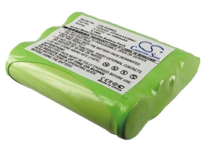Battery for Motorola MA-580 3.6V Ni-MH 1500mAh / 5.4Wh
