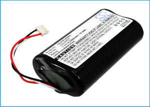 Battery for Polycom SoundStation 2W 2200-07803-001, L02L40501 7.4V Li-ion 2200mA