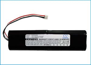 Battery for Polycom SoundStation2 Wireless Confere 1520-07803-004, 2200-07804-00