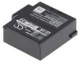 Battery for AEE D33 3.7V Li-ion 1500mAh / 5.55Wh