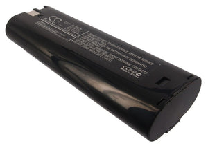 Battery for AEG A10 ABS10, ABSE10 7.2V Ni-MH 2100mAh / 15.12Wh