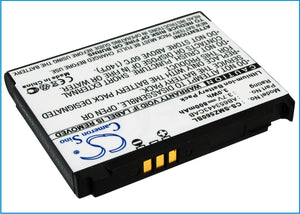 Battery for Samsung Propel A767 AB603443AA, AB603443AASTD, AB603443CA, AB603443C