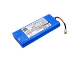 Battery for TDK Life on Record Q35 7.2V Ni-MH 2000mAh / 14.40Wh