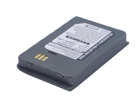 Battery for Thuraya SO-3319 AM010084 3.7V Li-ion 1100mAh / 4.07Wh