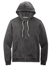 Load image into Gallery viewer, EMF Unisex Zip-Up Fleece Hoodie <BR>