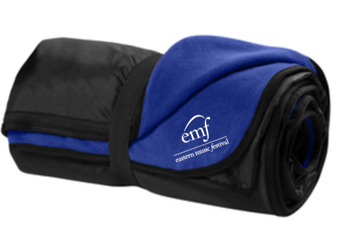 EMF Travel Blanket <BR>