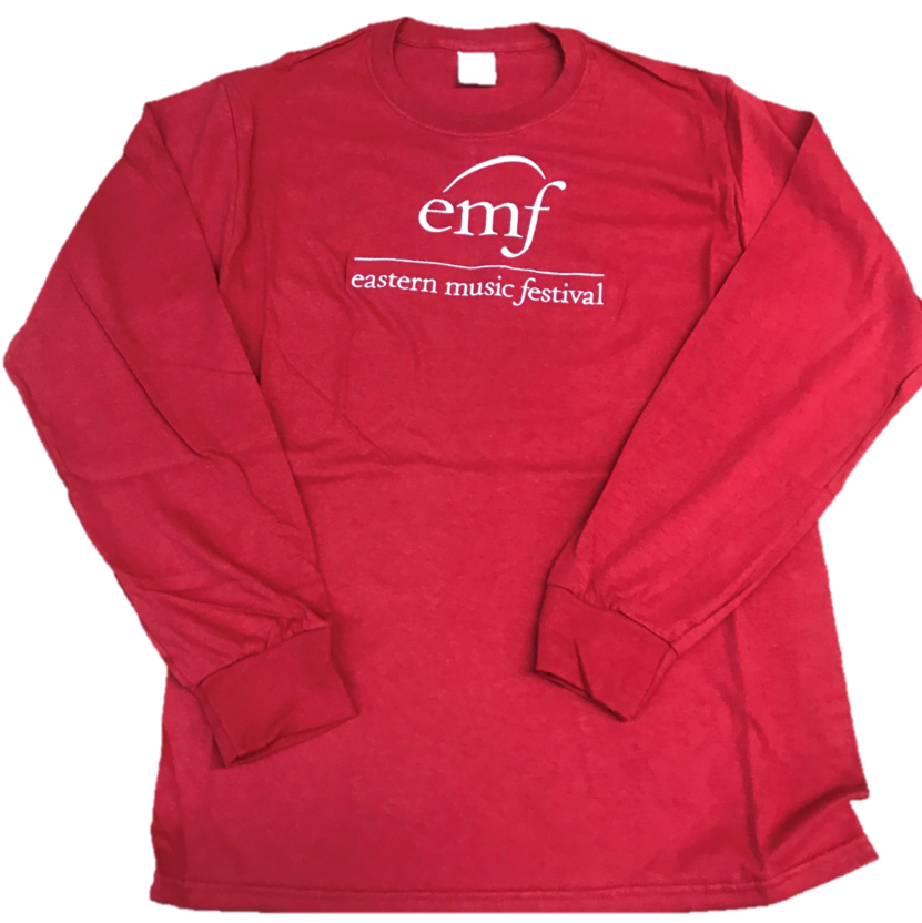 EMF Long Sleeve Shirts <BR>